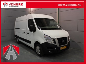 Koffer transporter Opel Movano Nissan NV400 2.3 dCi 126 pk L2H2 Airco/Cruise/Trekhaak