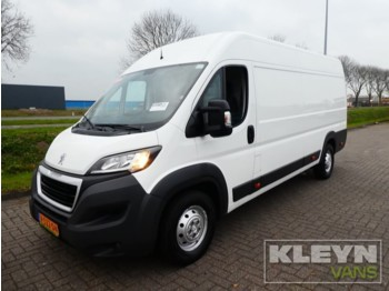 Peugeot Boxer 2.2 HDI l4h2 airco maxi - Koffer transporter