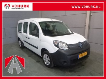 Koffer transporter Renault Kangoo Express 5 persoons Z.E. MAXI 5 Persoons