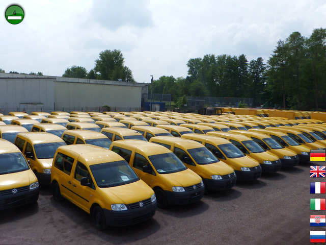 vw caddy 2.0 sdi grüne plakette koffer transporter gebraucht kaufen