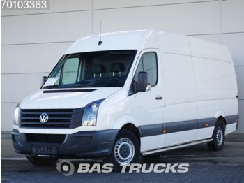 Koffer transporter Volkswagen Crafter 2.0 TDI Maxi Airco Cruise PDC L3H2 15m3 A/C Cruise control
