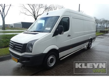 Koffer transporter Volkswagen Crafter 2.0 TDI l3h2 airco cruise co