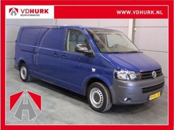 Koffer transporter Volkswagen Transporter 2.0 TDI L2H1 Airco/PDC/Bluetooth