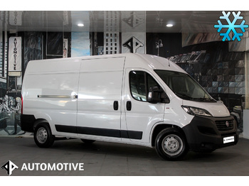 Kühltransporter FIAT Ducato Fg 35 L3H2 Pack Clima ISOTERMO REFORZADO/Android Auto/PTAS 270º