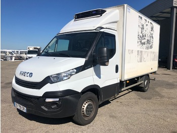 IVECO DAILY - Kühltransporter