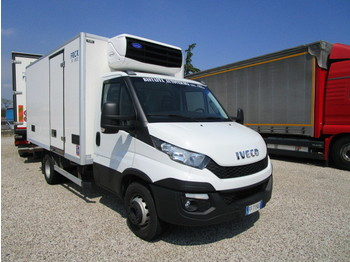 IVECO DAILY 60C15 - Kühltransporter
