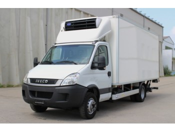 IVECO Daily 70C17 Carrier Xarios 600 LBW - Kühltransporter