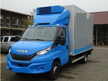 Iveco 70 C 18 Rohrbahn Meat Thermoking  - Kühltransporter
