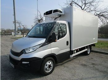 Iveco - DAILY 35C13 - Kühltransporter