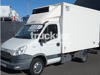 Kühltransporter Iveco DAILY 35C15