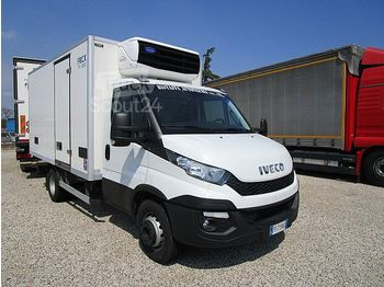 Iveco - DAILY 60C15 - Kühltransporter