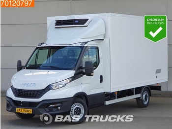 Kühltransporter Iveco Daily 35S18 180PK Carrier Xarios Vries -20 Vrieswagen Koelwagen 17m3 A/C Cruise control
