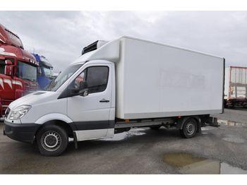 Kühltransporter MERCEDES-BENZ Sprinter 906 OK 35 Kylaggregat