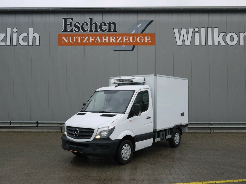 Kühltransporter Mercedes-Benz 316 CDI, Sprinter, Thermo King V-300