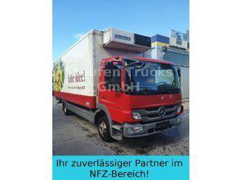 Kühltransporter Mercedes-Benz Atego 818 L 7 m Kühl Koffer Klima 8,6 tonner