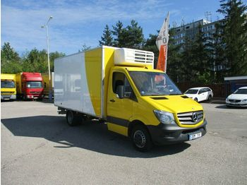Kühltransporter Mercedes-Benz Sprinter 513 CDi