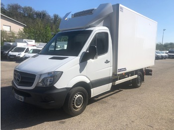 Kühltransporter Mercedes Sprinter