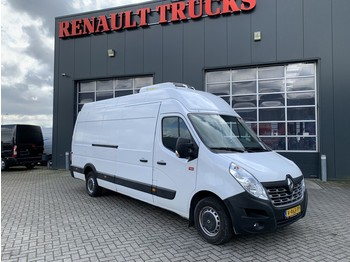 Renault Master 165.35 L4 H3 FREEZING AND COOLING - Kühltransporter