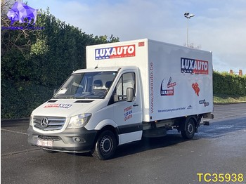 Transporter Mercedes-Benz Sprinter 314 Euro 6