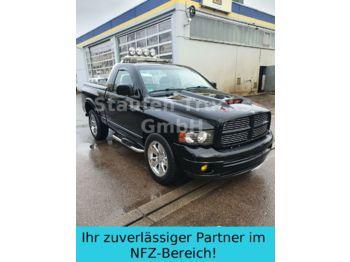 Pick-up Dodge RAM 1500 GAS / Benzin LPG  V8 Pickup