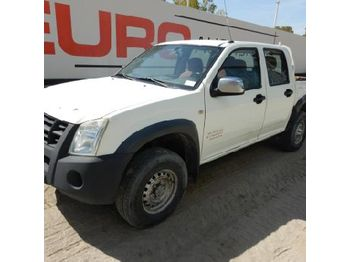 Isuzu D-MAX - Pick-up