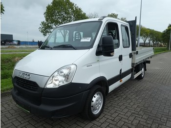 Pick-up Iveco Daily 35 S dubbele cabine 3500