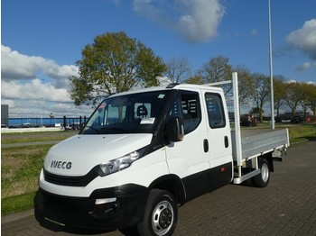 Iveco Daily  35 c 120 dc open box - Pick-up
