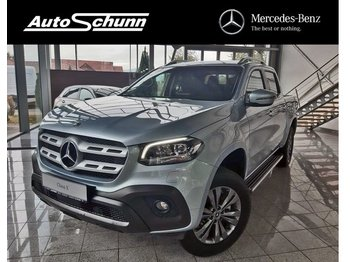 MERCEDES-BENZ X 250 d 4Matic PROGRESSIVE STYLE NAVI CAMERA - Pick-up