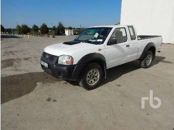 NISSAN NP300 - Pick-up