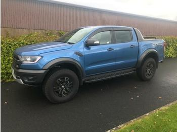 Unused 2021 Ford Ranger - Pick-up