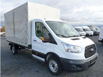 FORD TRANSIT FT 350 P+P - Planen Transporter