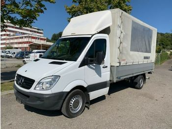 Mercedes-Benz 316 CDI AT MOTOR  - Planen Transporter