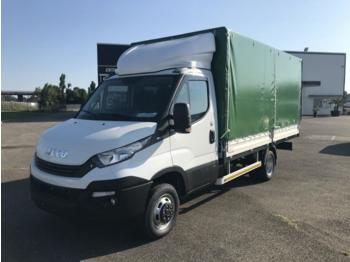 Iveco Daily 35C15 - Planen transporter