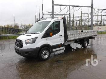 FORD TRANSIT 105T350 4x2 - Pritsche Transporter