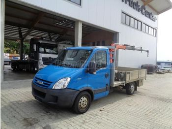 IVECO DAILY 35 S 14 - Pritsche Transporter