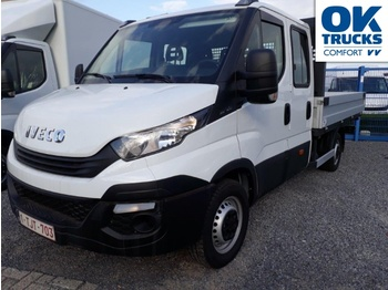 Iveco Daily 35S12D - Pritsche Transporter