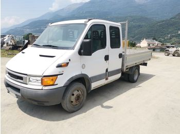 IVECO DAILY 35C11 - Pritsche transporter