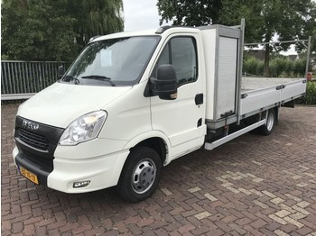 Iveco 50c15 Daily - Pritsche transporter