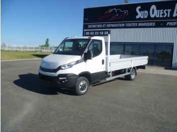 Iveco Daily 35C15 - Pritsche transporter