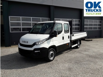 Iveco Daily 35S13D (Euro5 AHK ZV) - Pritsche transporter