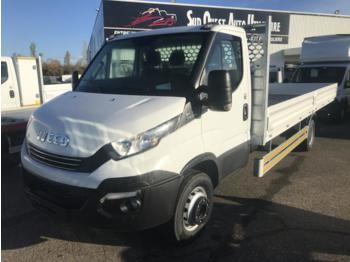 Iveco Daily 70C18 - Pritsche transporter