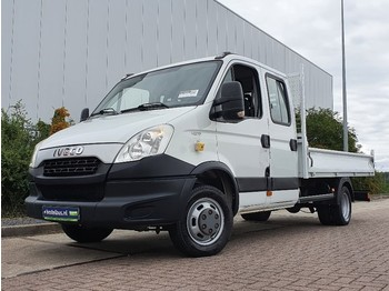 Pritschenwagen Iveco Daily 35 C 13, dubbel cabine, o