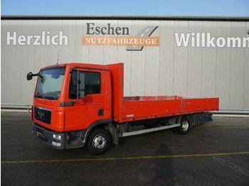 Pritschenwagen MAN TGL 8.180 4x2BL Pritsche, 3 Sitze, AHK, Schalter