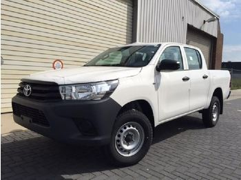 Toyota Hilux 3.0 - Transporter