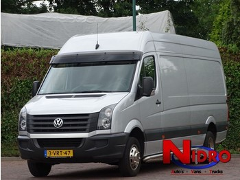 Transporter Volkswagen Crafter 50 L3 AC CAMERA CC 53.000km