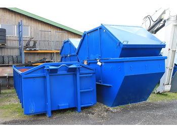 Abrollcontainer Abrollcontainer/Absetzcon./Bürocon./Materialcon.