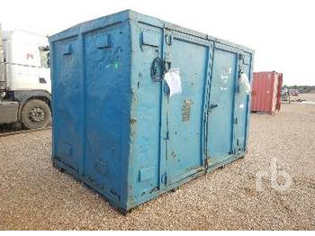 10 Ft - Container