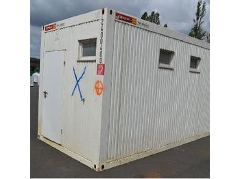 2004 20Ft Welfare Container - Container