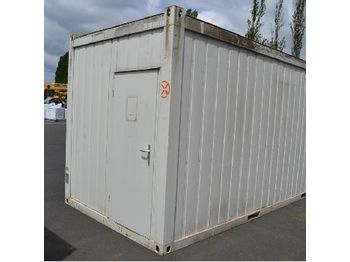 2011 20Ft Welfare Container - Container