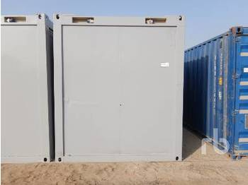 20 Ft Office - Container